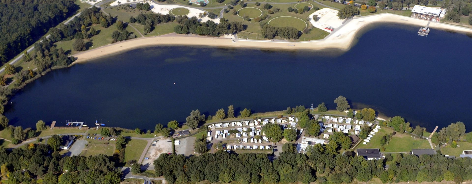 Campingplatz am Allersee